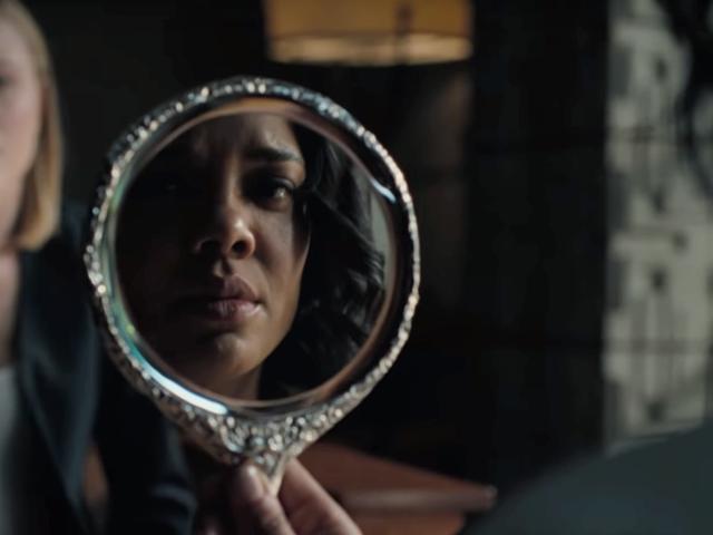 Το Teaser του επεισοδίου 3 του Westworld υποδεικνύει τη μυστική ταυτότητα της Tessa Thompson