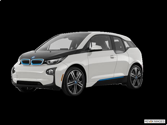 BMW i3 Engine Swap - Doable?