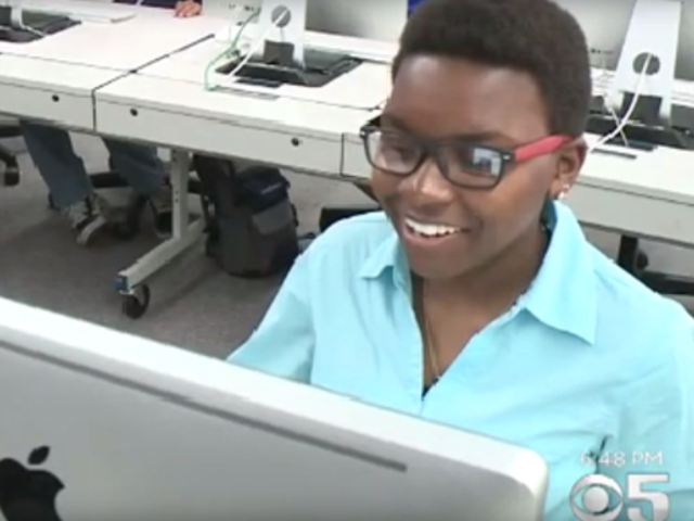 Calif. Teen Overcomes Abuse and Homelessness to Earn 4.1 GPA