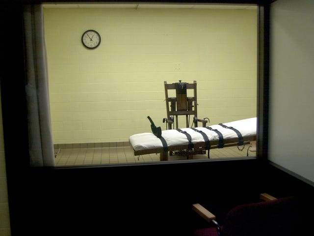 Washington State Takes Crucial Step Toward Abolishing the Death Penalty