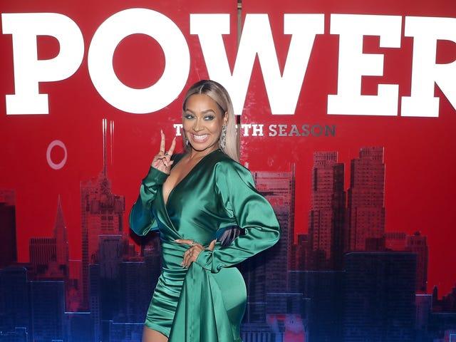 La La Anthony Will Take Her Talents to Miami as the 2019 American Black Film Festival Ambassador