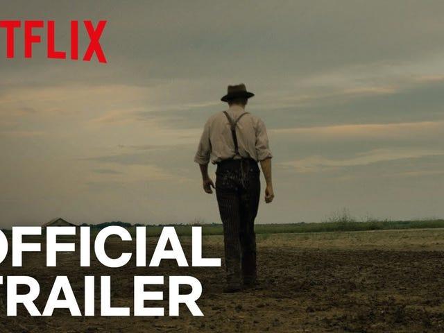 Tonton: Trailer rasmi untuk Mudbound Netflix