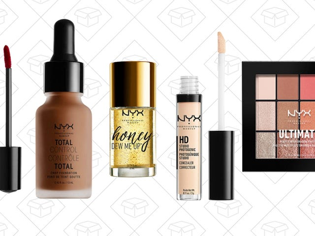 Ulta Is Making NYX Cosmetics Even More Affordable