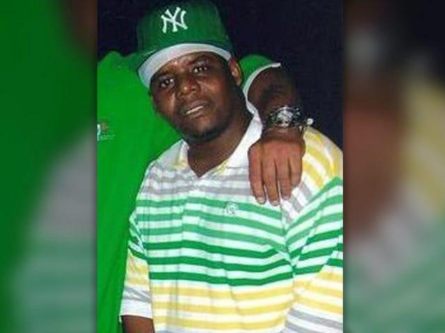 Polis Say, bir Çocuk istemeyen 'Pregnant Girlfriend' ı Mücadele Sırasında Öldürdü Adam