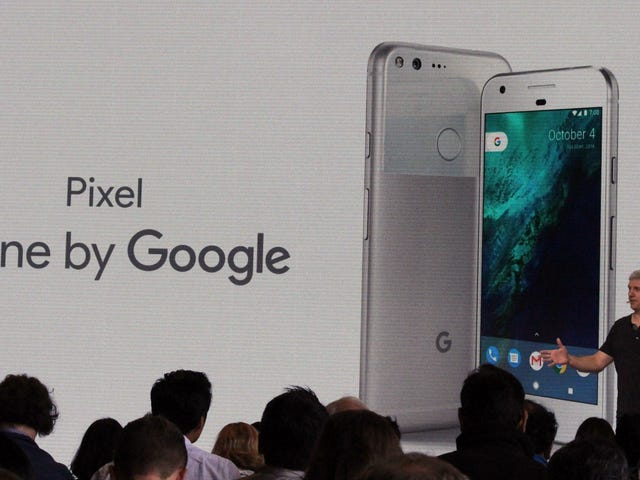 How to Watch Google's Pixel 3 Event Tuesday