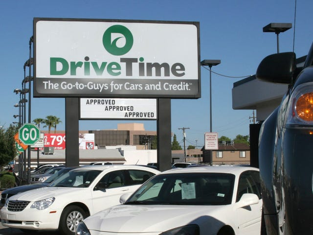 Buy Here, Pay Here Dealership Fined $8 Million For Harassment