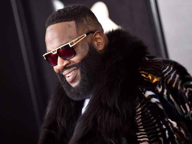Rick Ross Has Reportedly Returned Home After 4-Day Hospital Stay