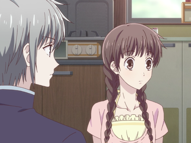 The <i>Fruits Basket</i> Reboot Melakukan Keadilan Manga Klasik
