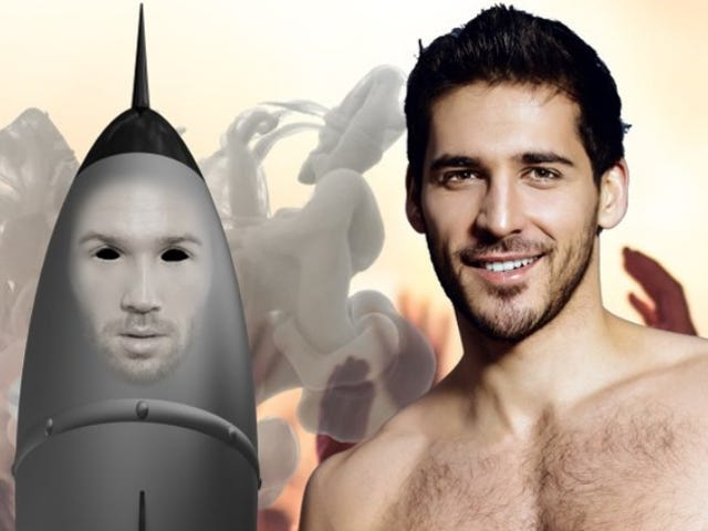 Chuck Tingle Got Pounded in the Butt by My Hugo Award Loss