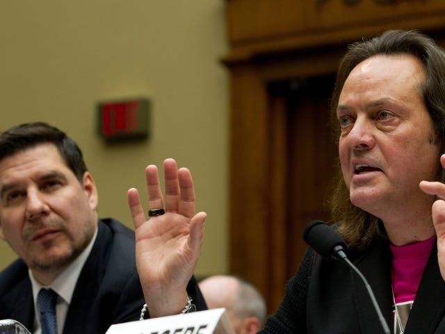 Rapporter: Domare som styr till förmån för fruktad T-Mobile och Sprint-fusion