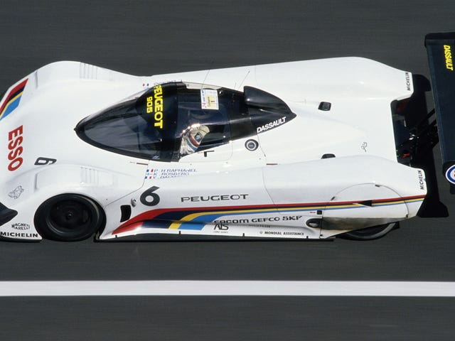 The Fastest Prototypes At Le Mans May Get Road Car Looks