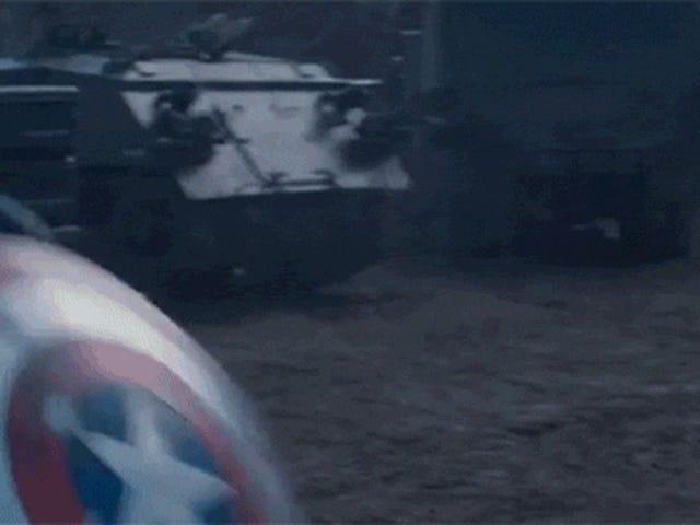 Kuinka monta ihmistä on kapteeni-Amerikassa tappanut Marvel-elokuvissa?