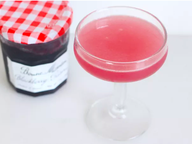 The Cosmonaut Cocktail Is the Perfect 4th of July Drink