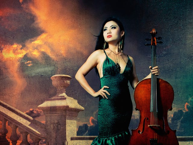 YouTube Channels You Should Know: Tina Guo