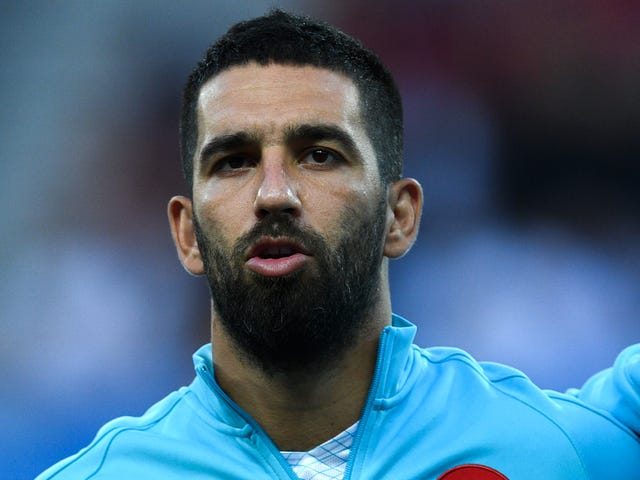 Arda Turan Faces Up To 12 Years In Prison For Allegedly Trying To Steal A Pop Star's Girl, Getting Into A Fight, And Firing A Gun In A Hospital