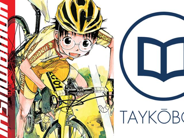 Yowamushi Pedal Vol. 1 - Manga Review