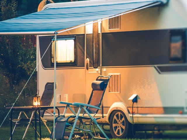 Where to Travel in an RV Right Now