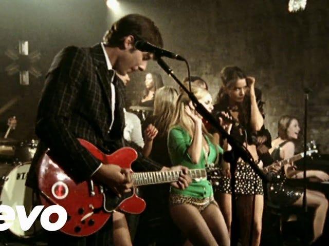 Mark Ronson ft Amy Winehouse - Valerie