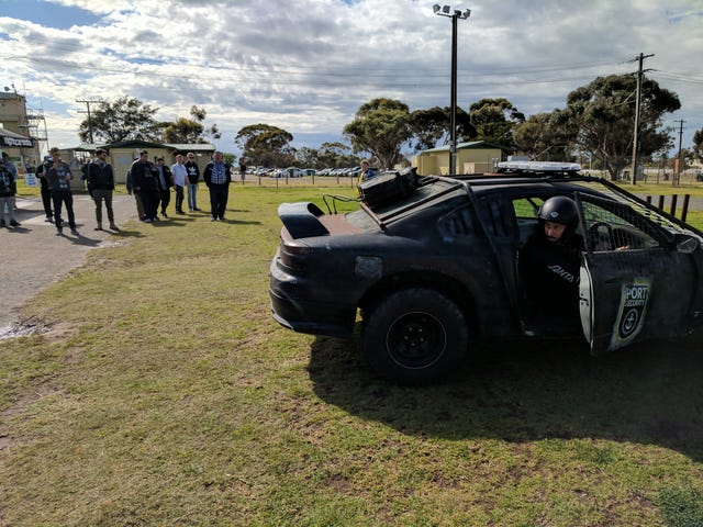 MightyCarMods in Adelaide