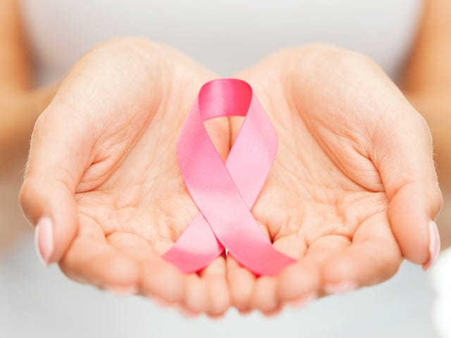 Pinkwashing Hurts Male Breast Cancer Victims, Too