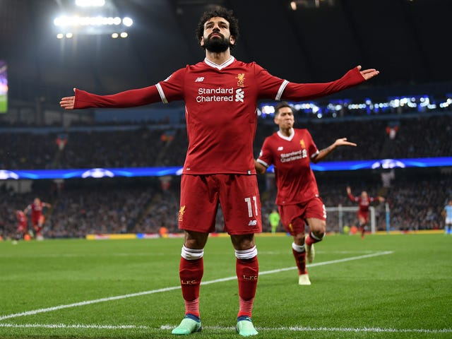 The Ballon d'Or Is Stupid, But Mohamed Salah Deserves To Win It Anyway