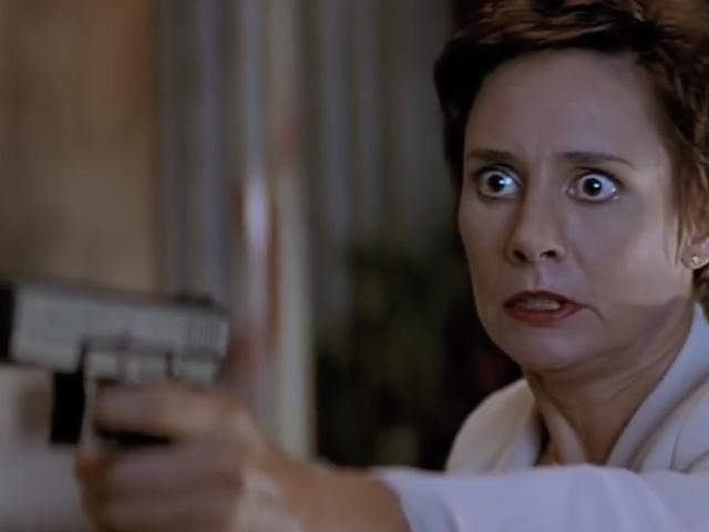 13 Gerçekten Korkunç Kadın Korku Antagonistleri