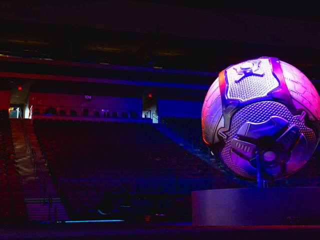 The Best Team In Rocket League Is On The Hunt For Another World Championship