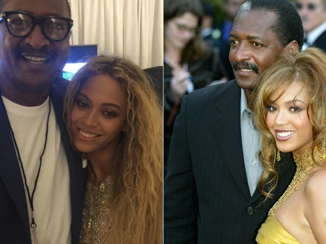 Exploring the Mathew Knowles Redemption Tour of 2016