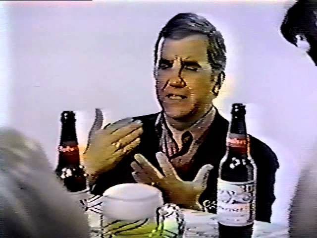 Ed McMahon for Budweiser