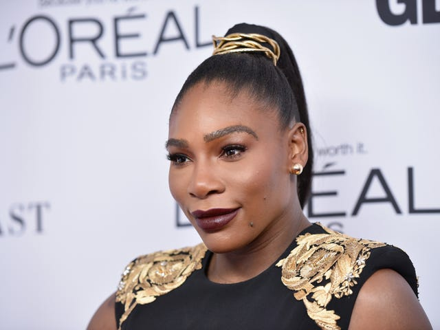 Add Serena Williams to the List of Celeb Beauty Moguls to Throw Your Paycheck At