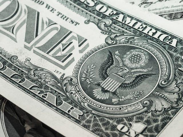 Berhenti Membayar Bank Anda untuk Penyata Kertas