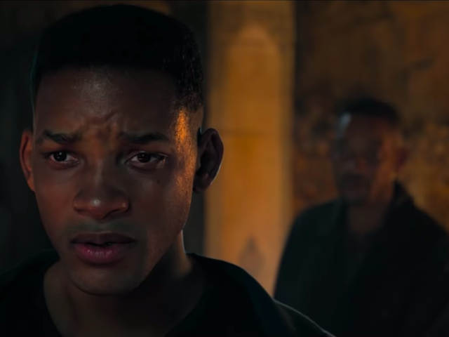Ang Lee and Will Smith dive into hyperreality in the latest Gemini Man trailer