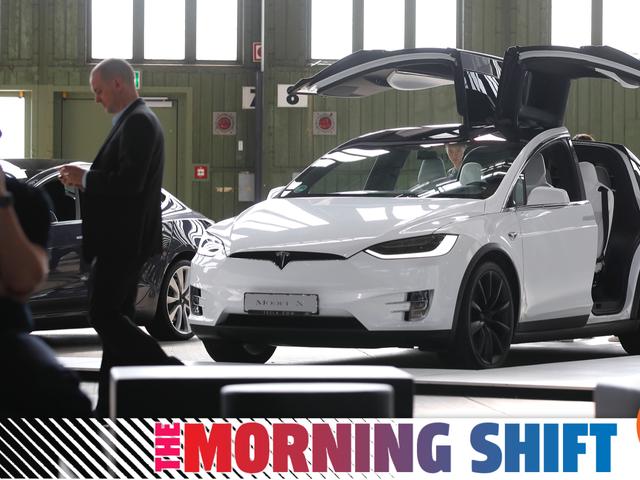 Tesla está haciendo una tonelada de dinero de todos los demás y ni siquiera lo sabías