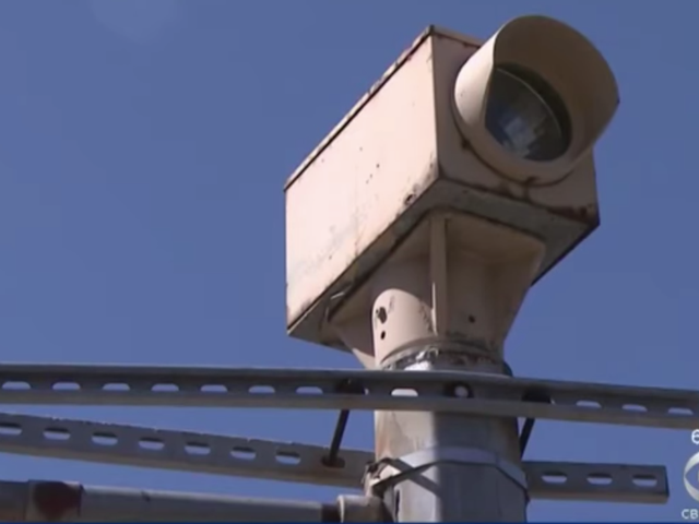 Speed Cameras in New York City Are Shutting Down