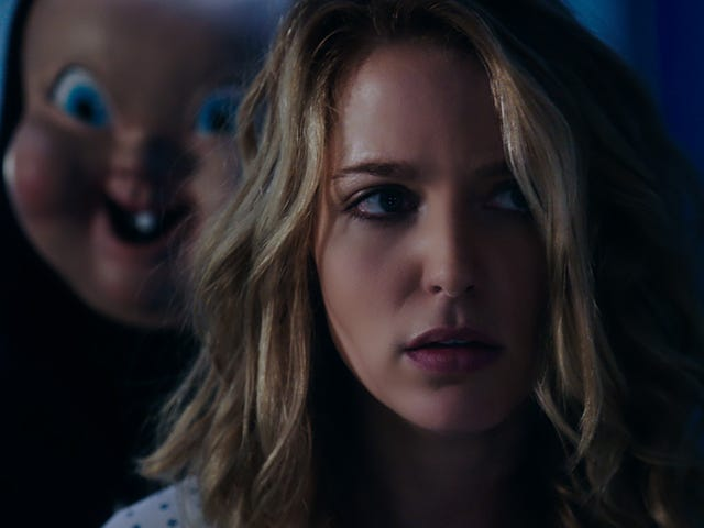 Jessica Rothe makes dying and comedy look easy with the convoluted fun ofHappy Death Day 2U