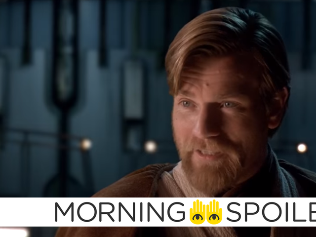 Ewan McGregor's Not Worried About the Obi-Wan Kenobi Show Delays