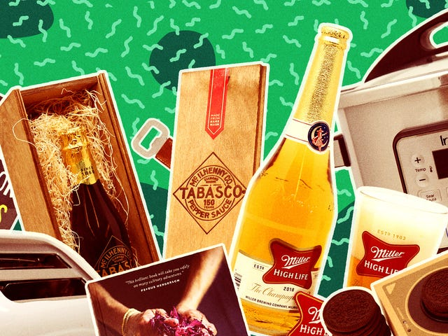 The Takeout's 2018 holiday gift guide spectacular