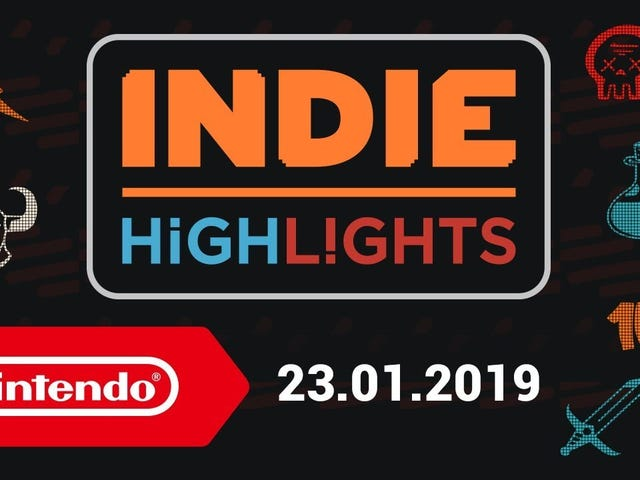 A Bunch Of New Indies We've Been Eager For Are Coming To Switch Soon (Like CrossCode)