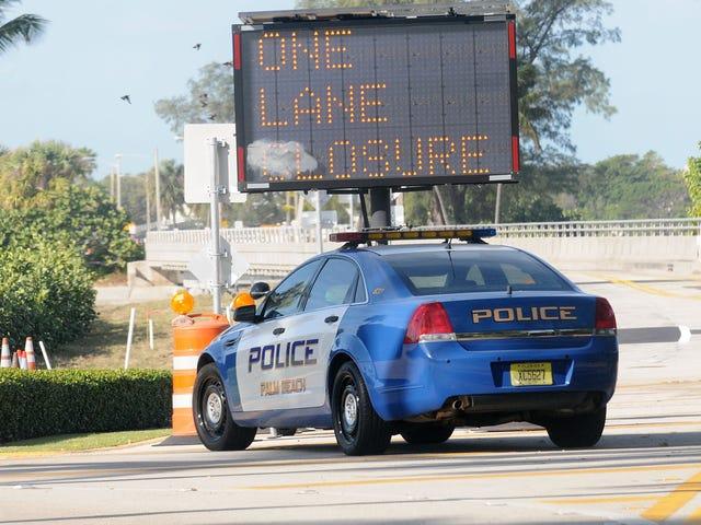 Delegacja Florydy zawieszona na 40 godzin po tym, jak powiedział jeepowi Smelled Like 'Dirty [N-Word] s' After Break-In