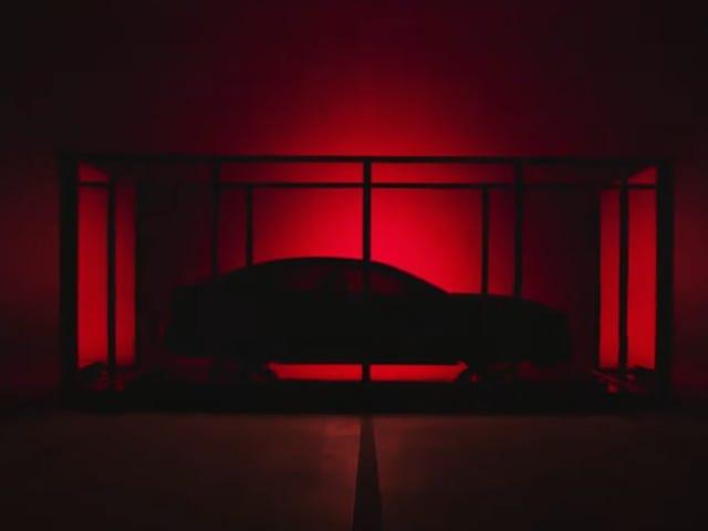ura歌Type S概念车为下一代TLX预示了新的运动方向