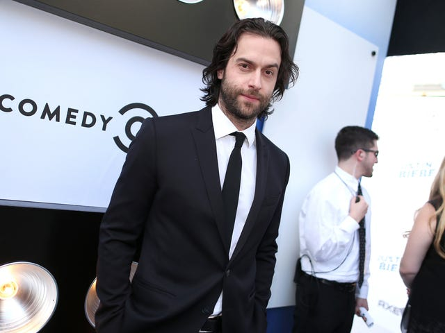 Chris D'Elia to really stretch as an actor by playing a comic in season 2 of You