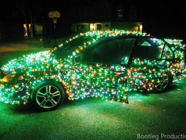 Merry Christmas Oppo