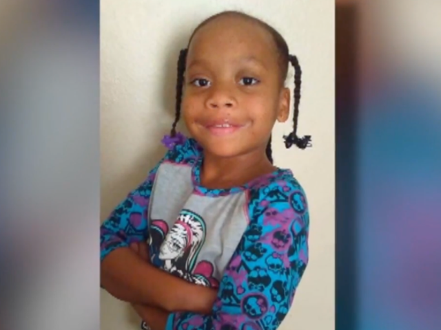 Family of 10-Year-Old Bullying Victim Ashawnty Davis Uses GoFundMe to Raise Money for Burial Expenses