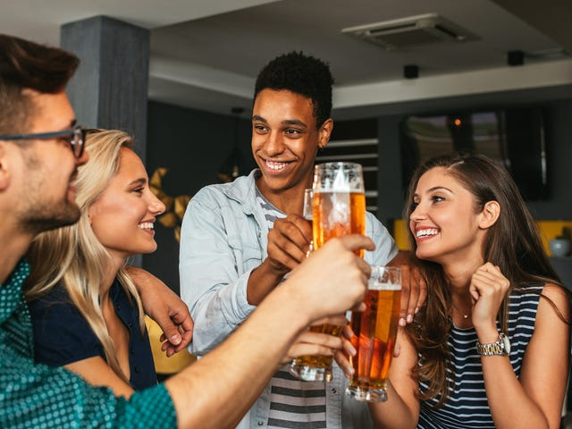 Sidste opkald: Dette er Amerikas hurtigst voksende små bryggerier