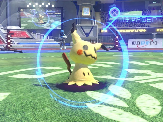 Pokkén Tournament Players Make Scrapbook To Thank Lead Designer