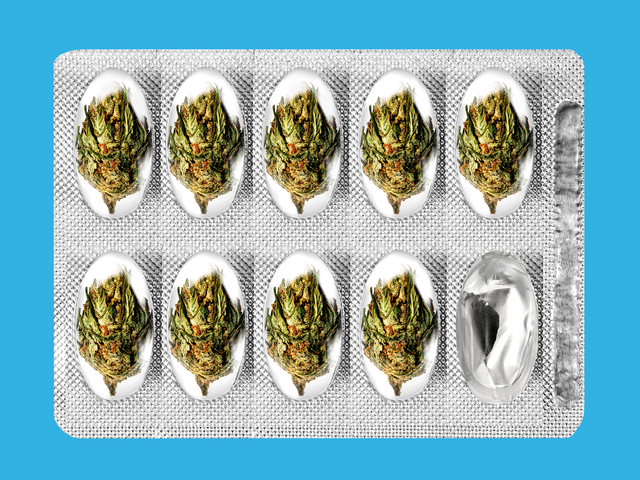 Next-Gen Baggies Are Transforming Legal Weed