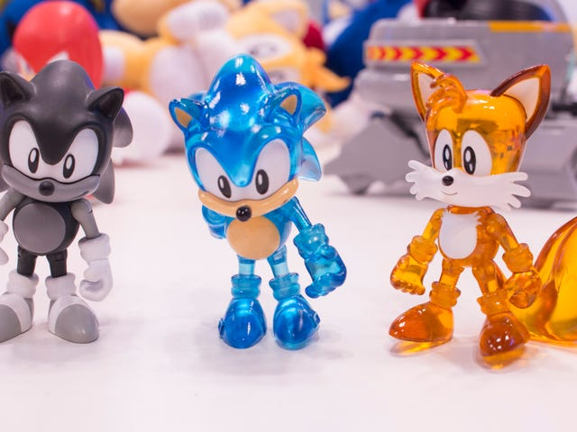 Mine favoritbilleder fra Toy Fair 2017 Day Three