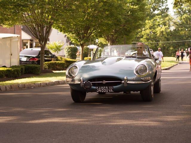 Cars & Coffee Great Falls 7/16 Photodump