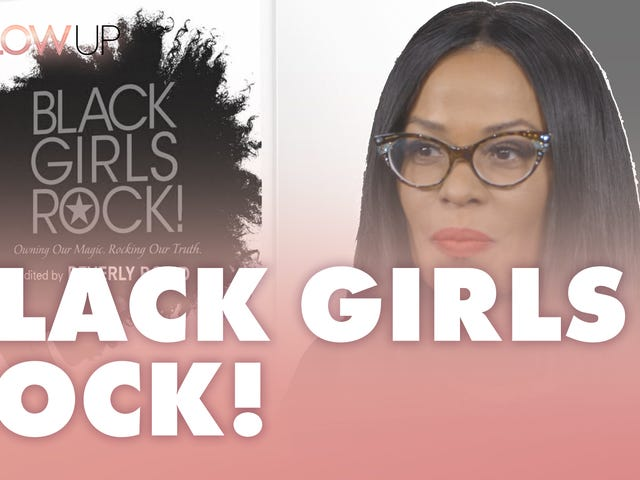 Black Girls Rock!  Dan Pendiri dan DJ Beverly Bond, Juga