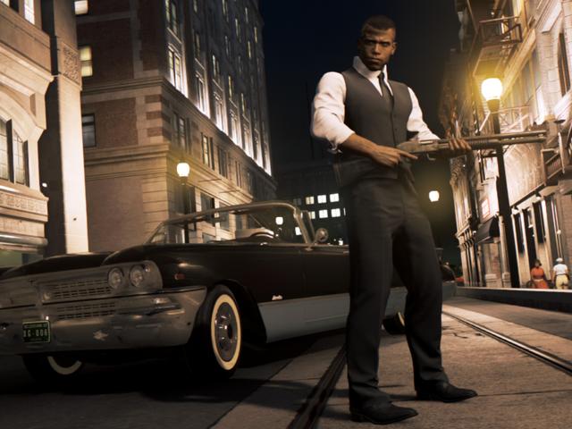 Kisah Kerja <i>Mafia III's</i> IIIKerana Dunia Terbuka